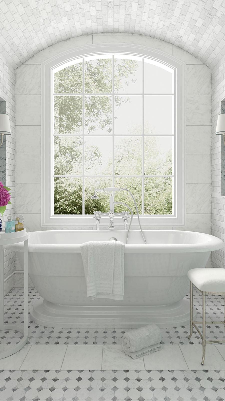 Bathrooms - BPak-Inc